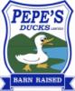 Pepes Ducks
